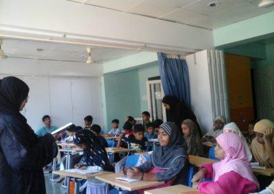CLASS PIC