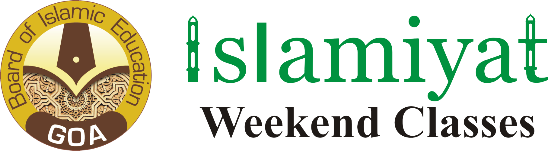 Islamic Weekend Classes