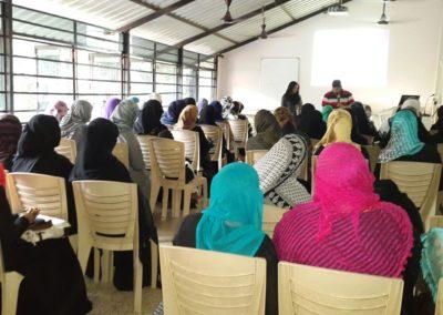 Session on Neuro Linguistic Program (NLP)