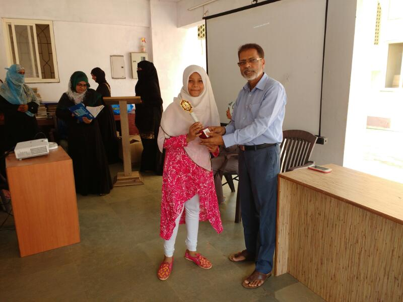 BIE Centres declare annual results of islamiyaat Weekend Classes across goa
