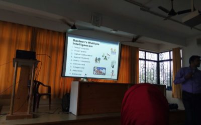 Teachers Orientation Programme organised by BIE